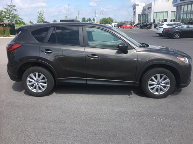 2016 Mazda CX-5 GS (Stk: 2244A) in Ottawa - Image 2 of 20