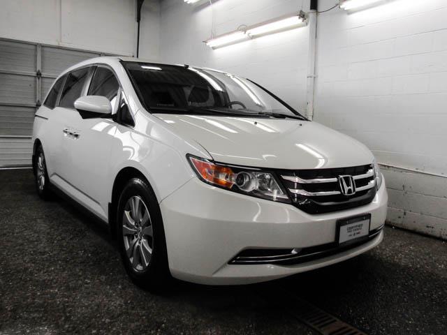 2016 Honda Odyssey EX (Stk: H6-34671) in Burnaby - Image 2 of 25