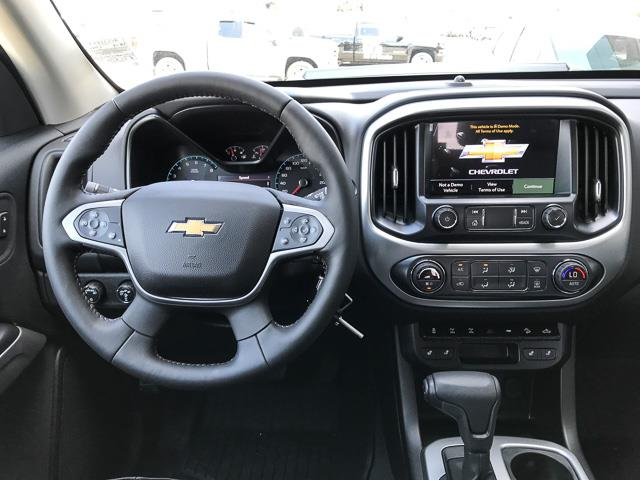 2019 Chevrolet Colorado ZR2 (Stk: 9CL1385T) in North Vancouver - Image 5 of 12