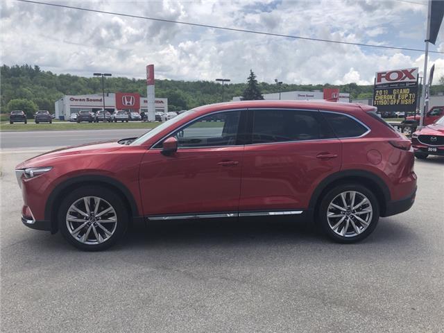 2016 Mazda CX-9  (Stk: 03351P) in Owen Sound - Image 5 of 16