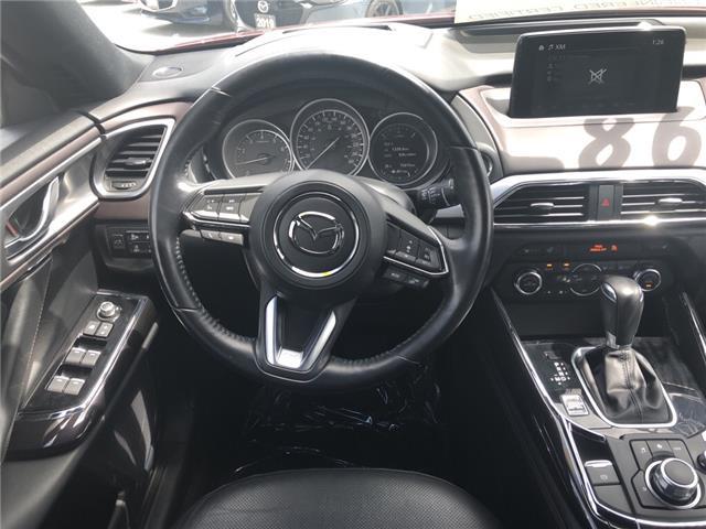 2016 Mazda CX-9  (Stk: 03351P) in Owen Sound - Image 11 of 16