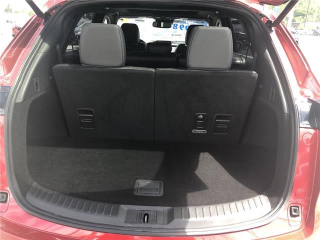 2016 Mazda CX-9  (Stk: 03351P) in Owen Sound - Image 14 of 16