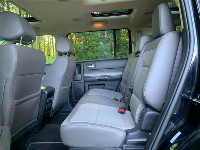 2019 Ford Flex Limited (Stk: B406415) in Courtenay - Image 12 of 29