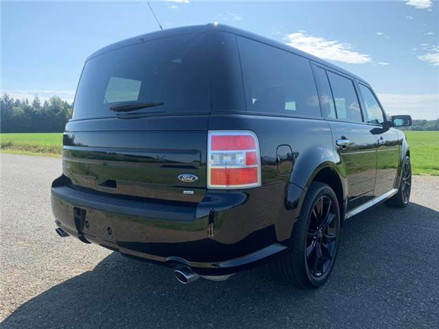 2019 Ford Flex Limited (Stk: B406415) in Courtenay - Image 7 of 29