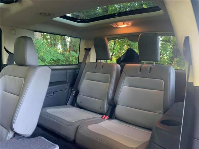 2019 Ford Flex Limited (Stk: B406415) in Courtenay - Image 13 of 29