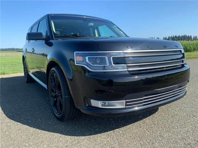 2019 Ford Flex Limited (Stk: B406415) in Courtenay - Image 1 of 29
