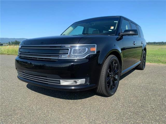 2019 Ford Flex Limited (Stk: B406415) in Courtenay - Image 3 of 29