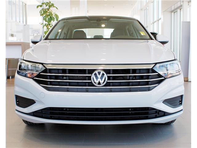 2019 Volkswagen Jetta 1.4 TSI Highline (Stk: V7244) in Saskatoon - Image 2 of 20