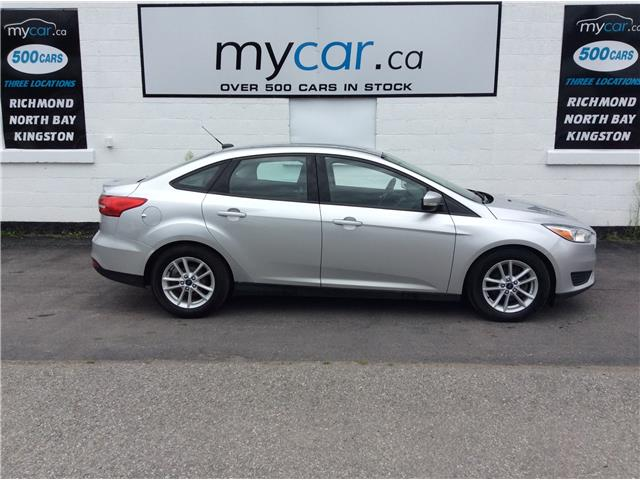 2015 Ford Focus SE (Stk: 191016) in Richmond - Image 2 of 20