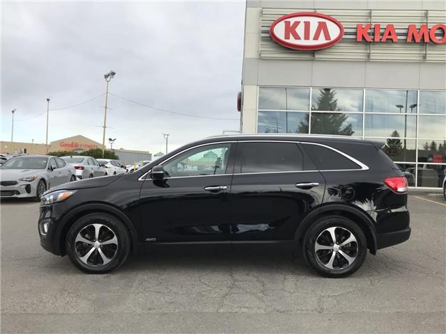 2017 Kia Sorento 2.0L EX (Stk: P0193) in Calgary - Image 2 of 27