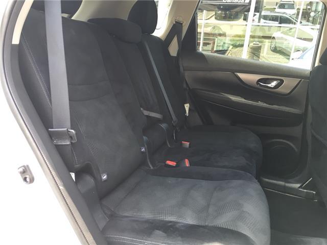2015 Nissan Rogue SV (Stk: 1754W) in Oakville - Image 11 of 28