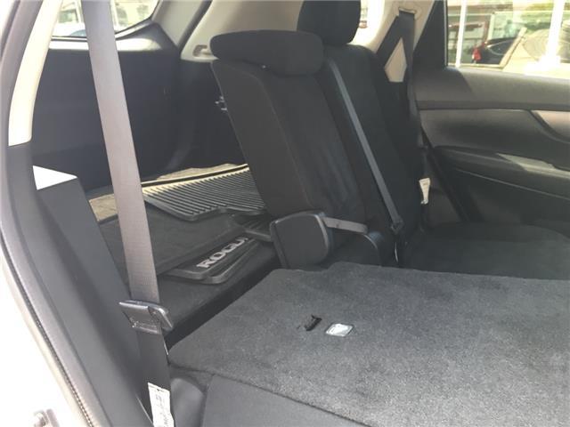 2015 Nissan Rogue SV (Stk: 1754W) in Oakville - Image 12 of 28