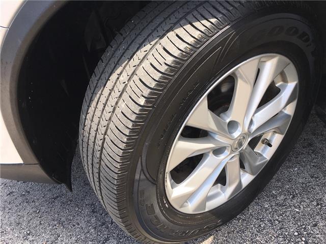 2015 Nissan Rogue SV (Stk: 1754W) in Oakville - Image 9 of 28