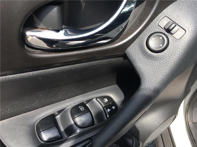 2015 Nissan Rogue SV (Stk: 1754W) in Oakville - Image 14 of 28