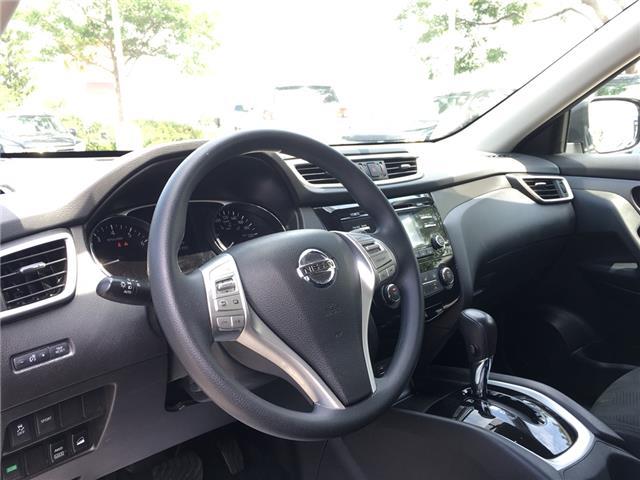 2015 Nissan Rogue SV (Stk: 1754W) in Oakville - Image 16 of 28