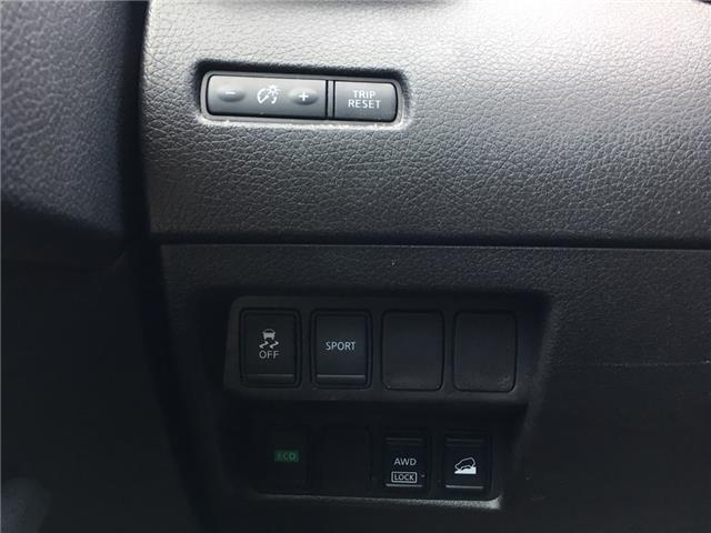 2015 Nissan Rogue SV (Stk: 1754W) in Oakville - Image 17 of 28