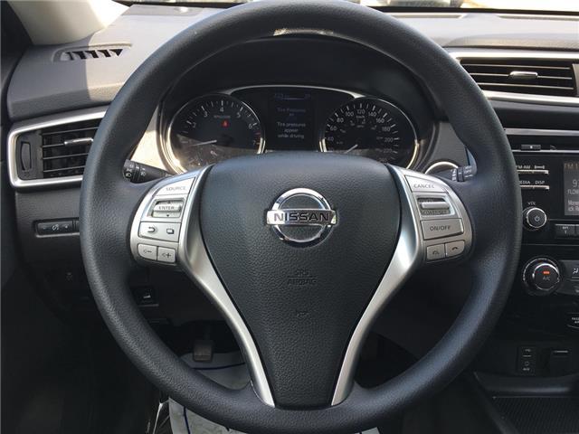 2015 Nissan Rogue SV (Stk: 1754W) in Oakville - Image 19 of 28