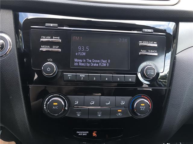 2015 Nissan Rogue SV (Stk: 1754W) in Oakville - Image 21 of 28