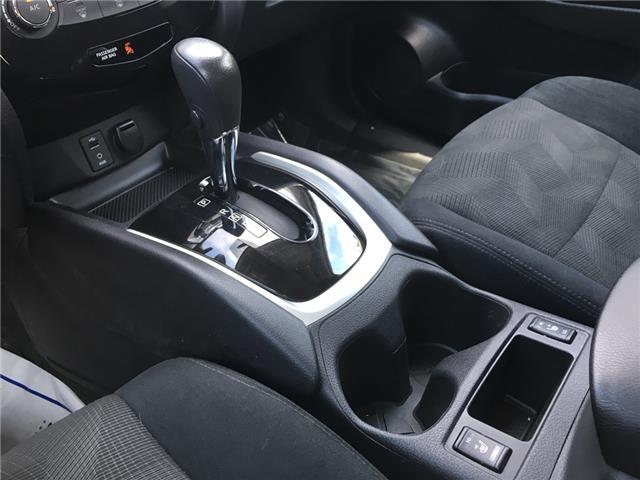 2015 Nissan Rogue SV (Stk: 1754W) in Oakville - Image 25 of 28