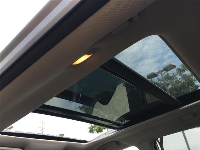 2015 Nissan Rogue SV (Stk: 1754W) in Oakville - Image 10 of 28