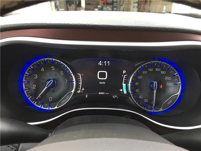 2017 Chrysler Pacifica Limited (Stk: 19GH4836A) in Devon - Image 10 of 17