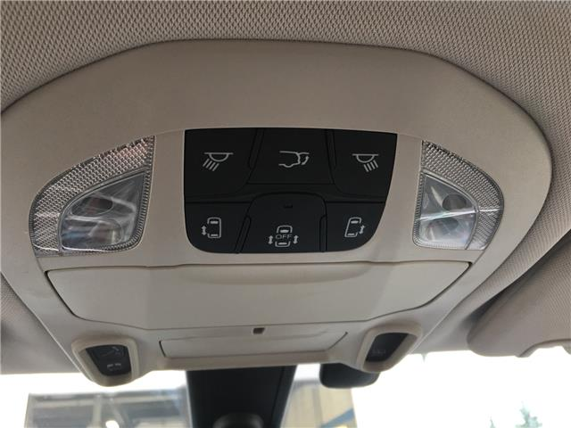 2017 Chrysler Pacifica Limited (Stk: 19GH4836A) in Devon - Image 17 of 17