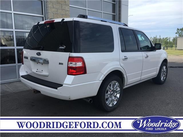2011 Ford Expedition Limited (Stk: K-1617B) in Calgary - Image 3 of 26