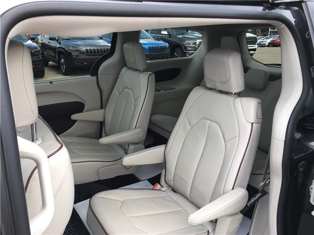 2017 Chrysler Pacifica Limited (Stk: 19GH4836A) in Devon - Image 7 of 17