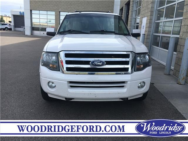 2011 Ford Expedition Limited (Stk: K-1617B) in Calgary - Image 4 of 26