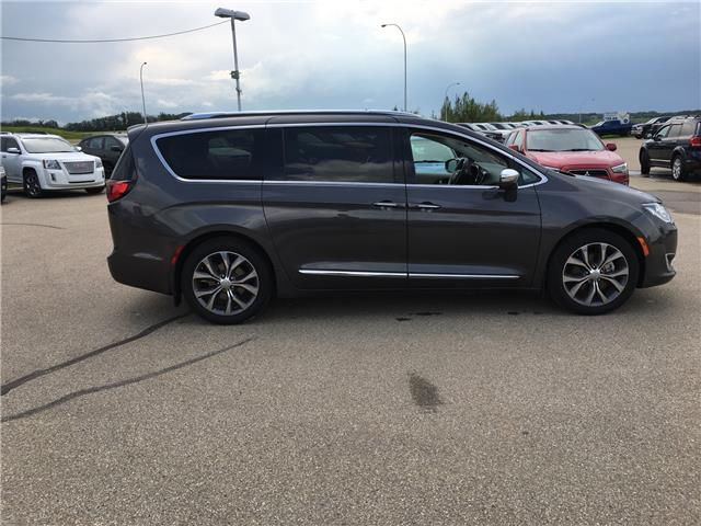2017 Chrysler Pacifica Limited (Stk: 19GH4836A) in Devon - Image 3 of 17