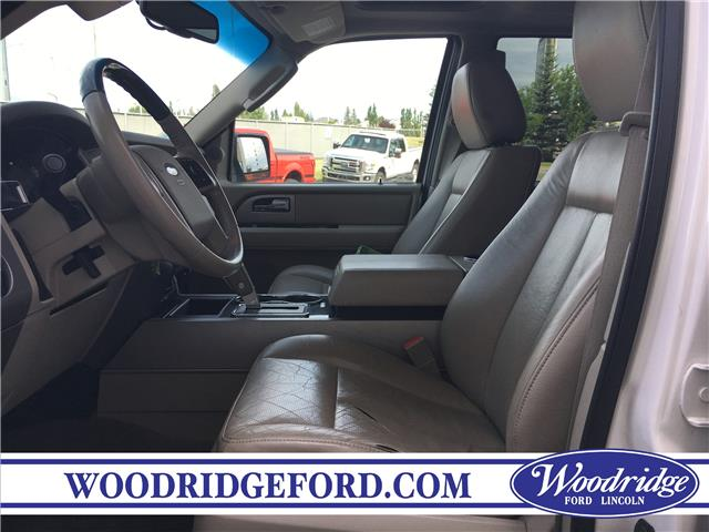 2011 Ford Expedition Limited (Stk: K-1617B) in Calgary - Image 8 of 26