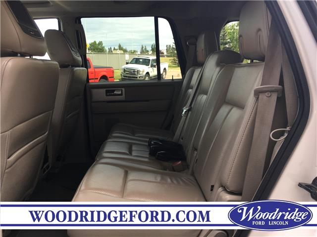 2011 Ford Expedition Limited (Stk: K-1617B) in Calgary - Image 9 of 26
