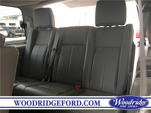 2011 Ford Expedition Limited (Stk: K-1617B) in Calgary - Image 10 of 26