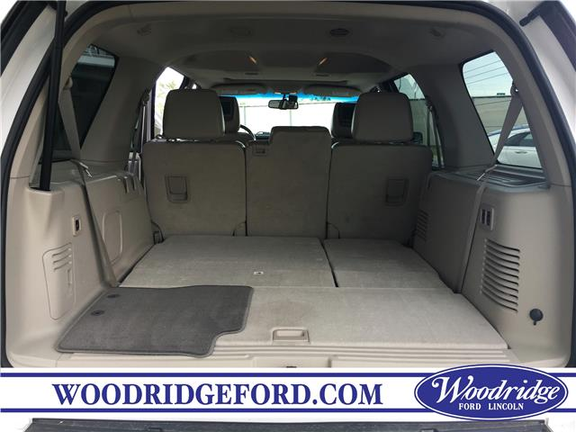 2011 Ford Expedition Limited (Stk: K-1617B) in Calgary - Image 11 of 26