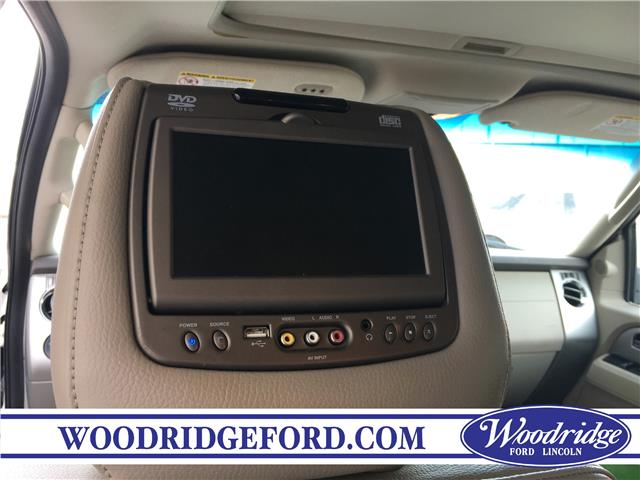 2011 Ford Expedition Limited (Stk: K-1617B) in Calgary - Image 13 of 26