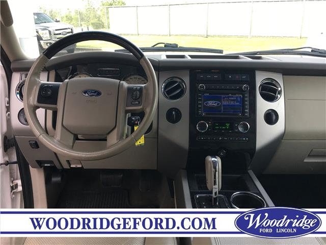 2011 Ford Expedition Limited (Stk: K-1617B) in Calgary - Image 15 of 26