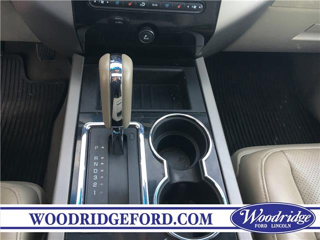 2011 Ford Expedition Limited (Stk: K-1617B) in Calgary - Image 18 of 26