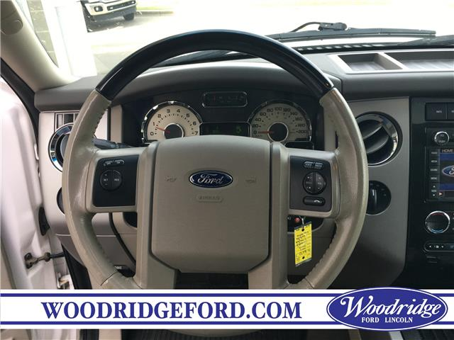 2011 Ford Expedition Limited (Stk: K-1617B) in Calgary - Image 20 of 26
