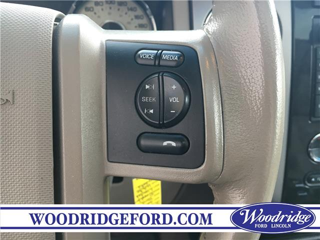 2011 Ford Expedition Limited (Stk: K-1617B) in Calgary - Image 21 of 26