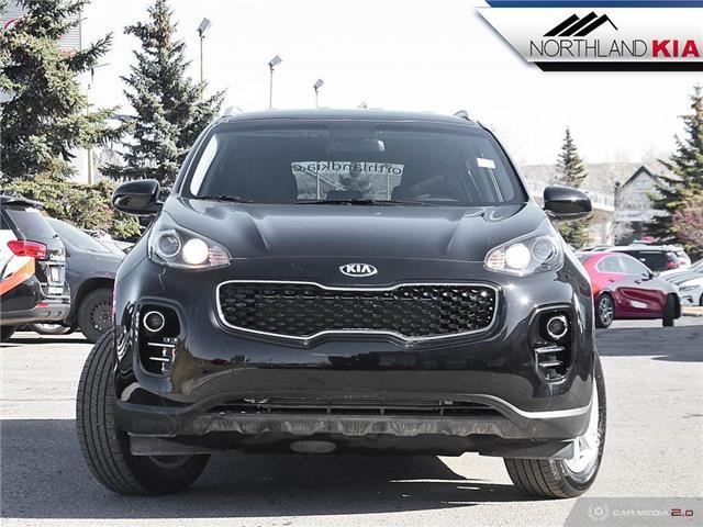2019 Kia Sportage LX (Stk: 9SL1865A) in Calgary - Image 2 of 27