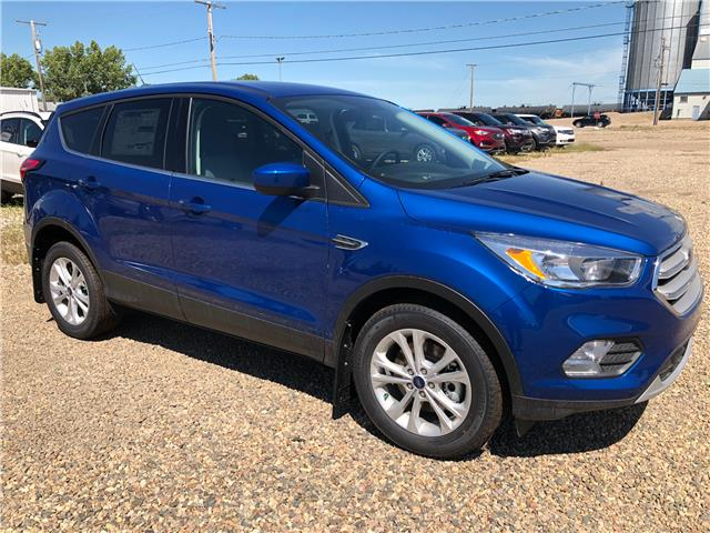 2019 Ford Escape SE (Stk: 9208) in Wilkie - Image 1 of 11