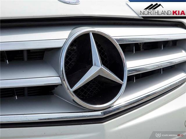 2009 Mercedes-Benz C-Class Base (Stk: 8ST2909B) in Calgary - Image 9 of 27