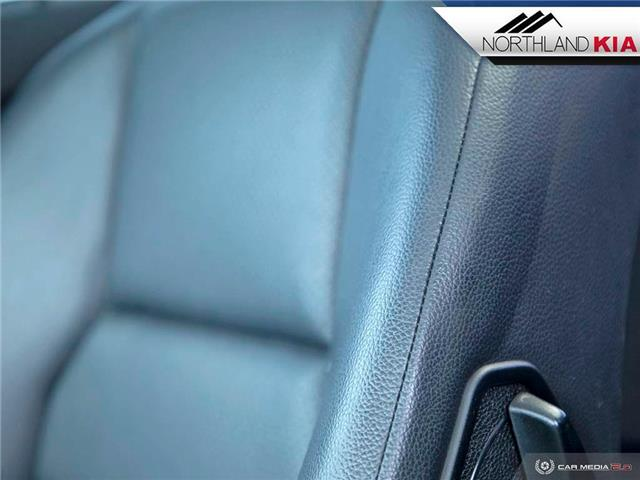 2009 Mercedes-Benz C-Class Base (Stk: 8ST2909B) in Calgary - Image 25 of 27