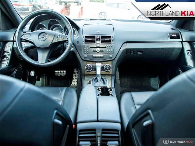 2009 Mercedes-Benz C-Class Base (Stk: 8ST2909B) in Calgary - Image 27 of 27