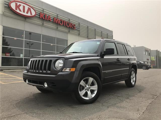 2017 Jeep Patriot Sport/North (Stk: 8PT7286A) in Calgary - Image 1 of 22
