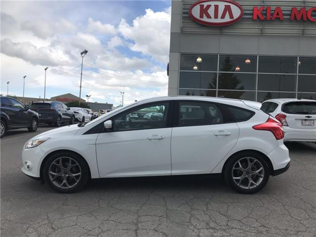 2014 Ford Focus SE (Stk: 9FT1933A) in Calgary - Image 2 of 24