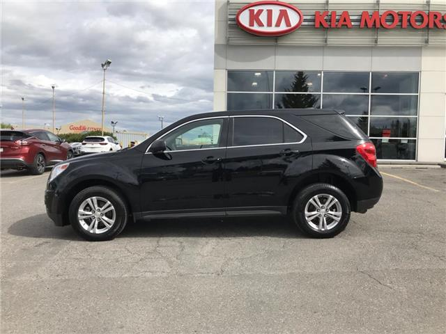 2015 Chevrolet Equinox LS (Stk: P0285) in Calgary - Image 2 of 23