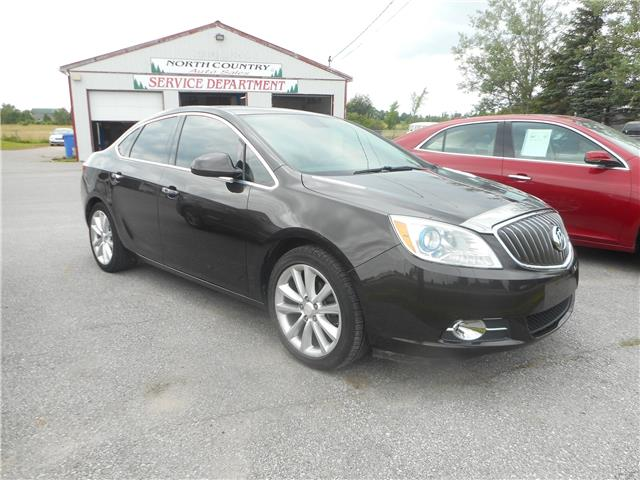 2013 Buick Verano Leather Package (Stk: NC 3776) in Cameron - Image 2 of 10