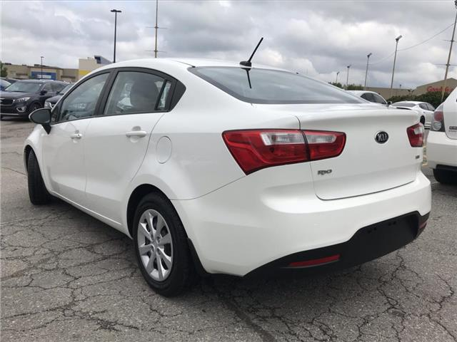 2014 Kia Rio  (Stk: 9SP4432A) in Calgary - Image 2 of 21