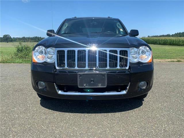 2008 Jeep Grand Cherokee Limited (Stk: D436493a) in Courtenay - Image 2 of 29